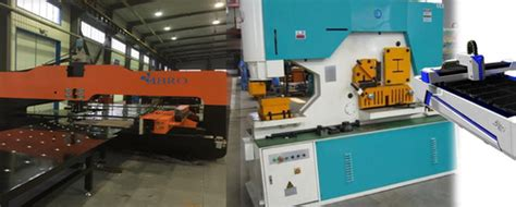 sheet metal working machines abro technology pvt
