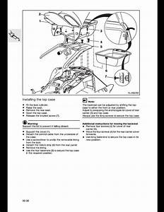 Bmw K1200lt Motorcycle Service Repair Workshop Manual