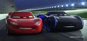 Vidéo De Cars 3 : padres frikis blog para padres geeks roleros gamers etc ~ Medecine-chirurgie-esthetiques.com Avis de Voitures