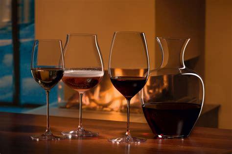 Riedel Veritas, Coupe, Moscato, Martini Crystal Wine