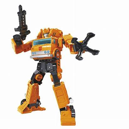 Transformers Earthrise Cybertron War Figures Line Revealed