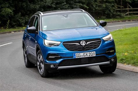 Vauxhall-Opel returns to profit under new PSA ownership ...