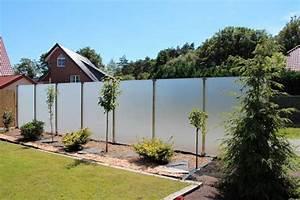 sichtschutz fur den garten aussen bauen landschaftsbau With französischer balkon mit arbeitnehmerüberlassung garten und landschaftsbau