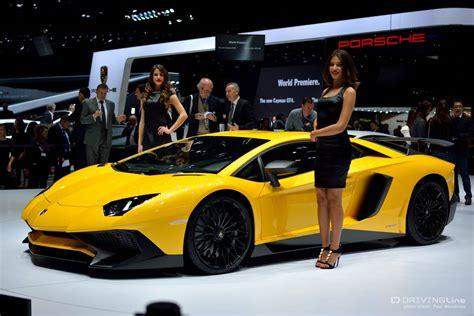 Hot Picks Of The Geneva Motor Show