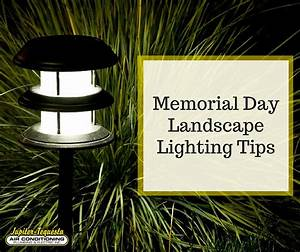 Memorial day lighting tips landscape jupiter fl