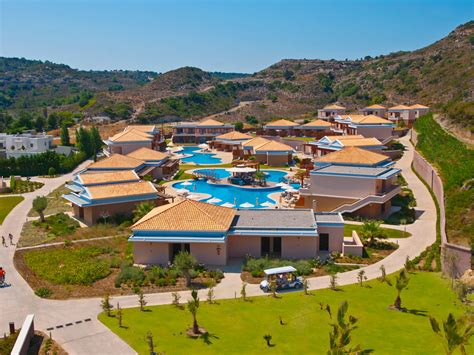 la marquise luxury resort complex 5 greece
