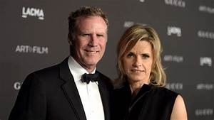 Viveca Paulin, WIll Ferrell's Wife: 5 Fast Facts You Need ...