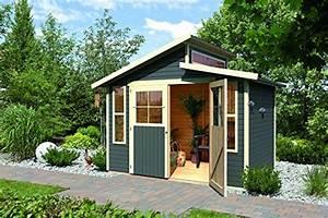 Gerätehaus Holz Klein : gartenhaus kaufen vergleiche und tipps zu gartenh user ~ Articles-book.com Haus und Dekorationen