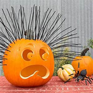 25, Clever, Pumpkin, Carving, Ideas