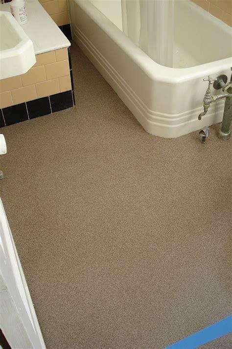 epoxy flooring easy  clean applied