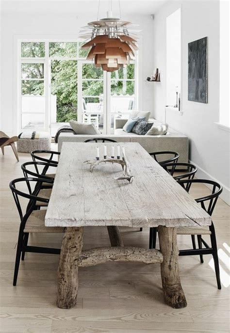 table en quelle d 233 co salle 224 manger choisir id 233 es en 64 photos