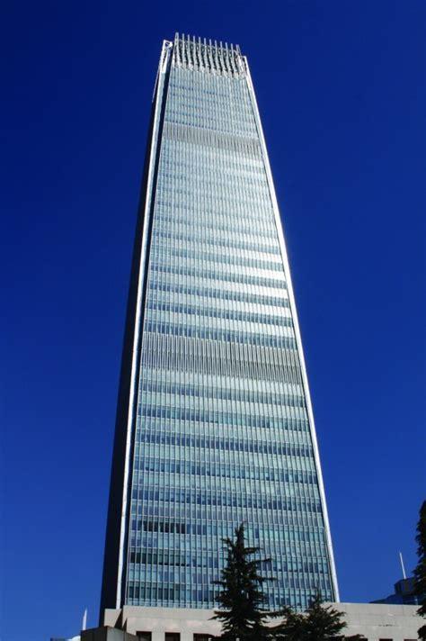 China World Trade Center 3   Meinhardt Façade Technology