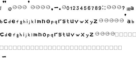 Korean Calligraphy Free Font In Ttf Format For Free