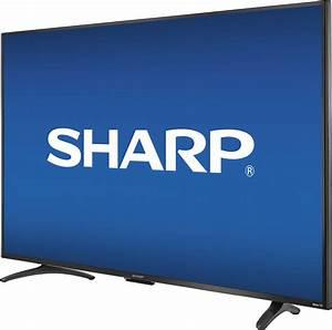 """55"""" Class ... Sharp Tv"""
