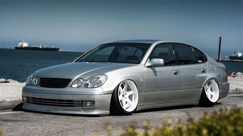 Cars Lexus Gs300 Slammed Lexus Gs Wallpaper 1920x1080