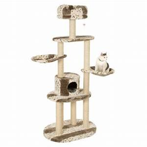 More For Cats Kratzbaum : cat tree wildcat free p p on orders of 29 at zooplus ~ Whattoseeinmadrid.com Haus und Dekorationen