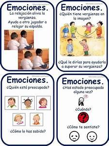Asd Behaviour Chart Resultado De Imagen De Nervioso O Preocupado Emocion