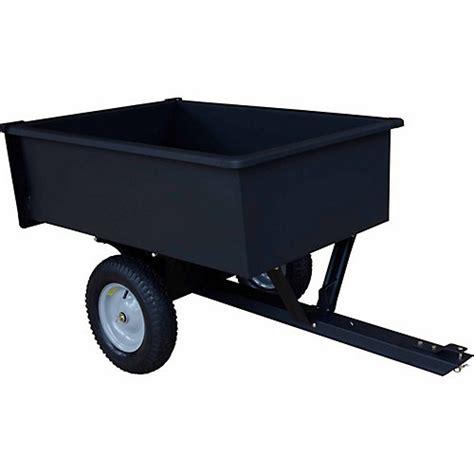 tractor supply garden cart outdoor power equipment tractor supply co