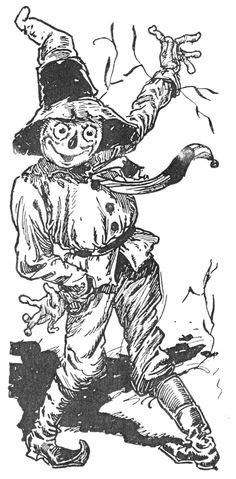 Tik-Tok and Dorothy of Oz, illustrated by John R. Neill