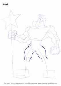 Learn How To Draw Jorgen Von Strangle From The Fairly