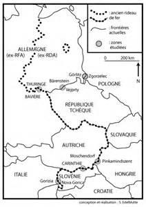 Rideau De Fer Définition Histoire by Introduction R 233 Flexions Sur La Construction Des