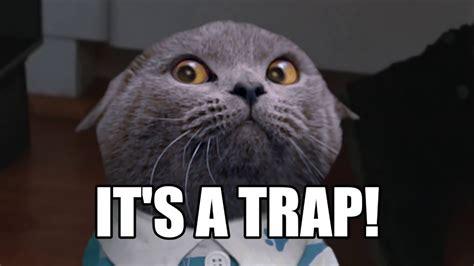 It S A Trap Meme - webm smoking memes it s a trap youtube