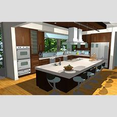 Kitchen Design Software  Hac0com