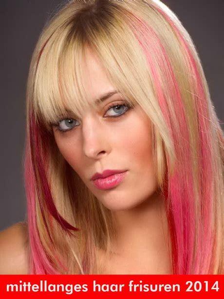 frisuren für halblange haare frisuren 2014 halblange haare