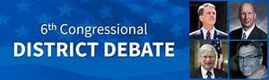 6th Congressional District Primary Debate - The Hamilton ...