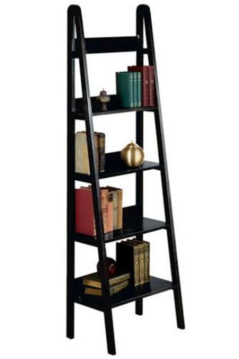 Ladder Bookcase Plans by Ladder Style Bookcase