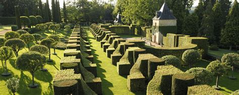 les jardins du manoir d eyrignac jardin eyrignac