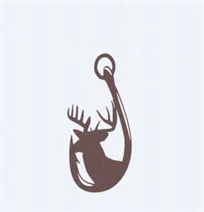 Deer Silhouette SVG Files