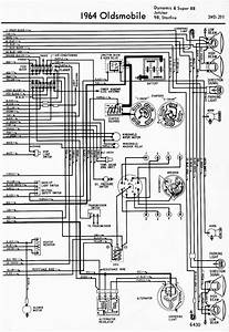 Oldsmobile  U2013 Page 8  U2013 Circuit Wiring Diagrams