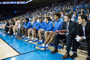Men's basketball finalizes nonconference schedule for ...