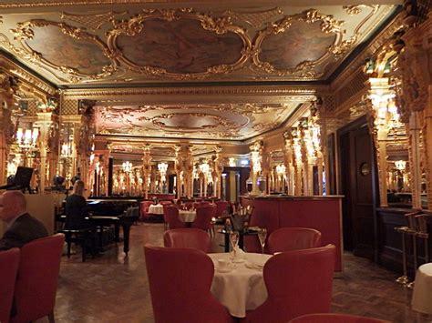 afternoon tea   cafe royal oscar wilde bar review