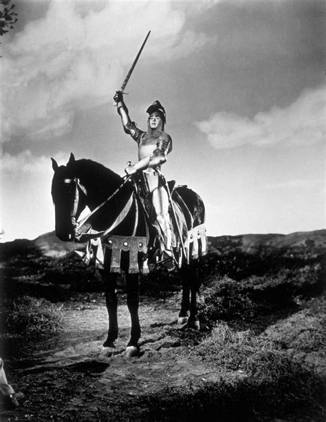 Refined Armour Joan Of Arc Ingrid Bergman
