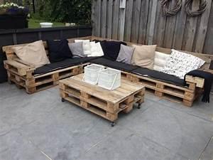 Paletten Möbel Bauen : die besten 25 palettensofa bauen ideen auf pinterest paletten m bel bauen gartenbank ~ Sanjose-hotels-ca.com Haus und Dekorationen