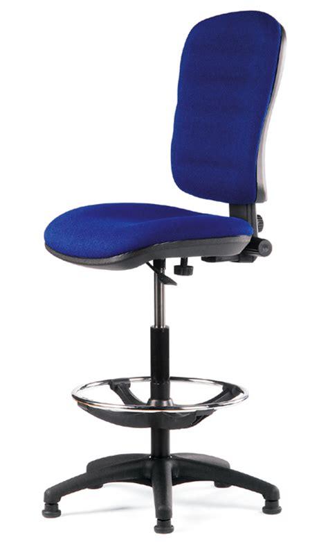 chaise dessinateur chaise dessinateur tissu modèle 1 abc diffusion