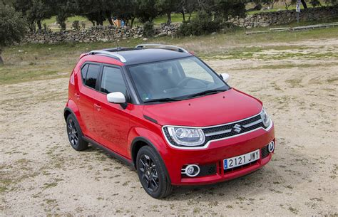 Suzuki Ignis Picture by Suzuki Ignis Pictures Posters News And On Your