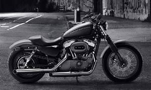 2012 Harley-davidson Sportster Xl1200n Nightster