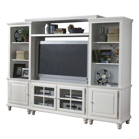small entertainment center   shelf storage