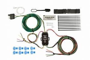 Hopkins Towing Solution 55999 Plug