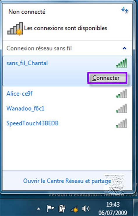 windows 8 icone bureau configurer un réseau wifi sous windows 7 windows 10