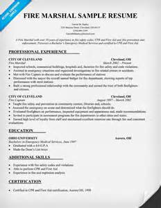 exle resume alarm technician resume sle