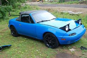 1992 Mazda Miata -  500 - Miata Turbo Forum