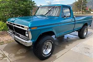 No Reserve  1976 Ford F
