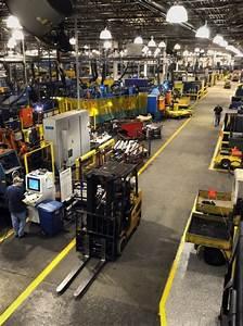 Caterpillar Enlists Tenneco U0026 39 S Seward Plant To Improve