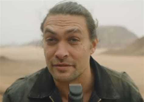 jason momoa shaved beard   fans  distraught