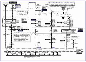 2004 F 250 Ford Trailer Wiring Diagram