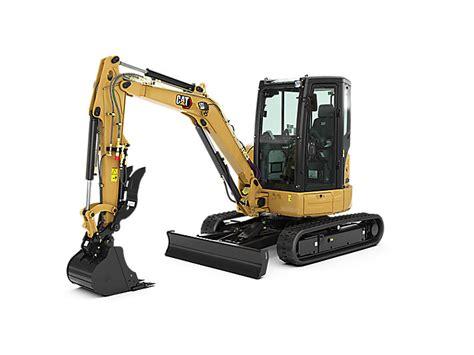 cat  cr hydraulic excavator caterpillar